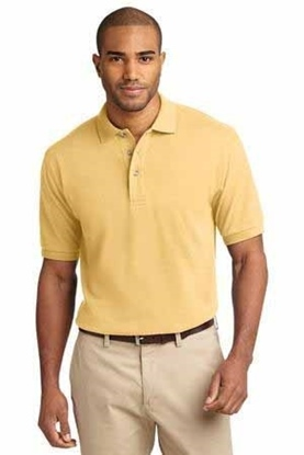WCRL Cotton Polo