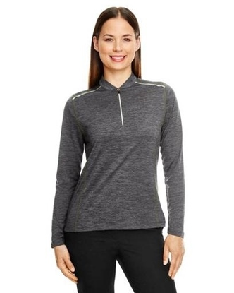 WCRL Ladies Kinetic Performance Quarter-Zip